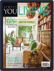 Simply You Living (Digital) Subscription May 31st, 2015 Issue