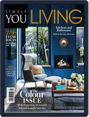 Simply You Living (Digital) Subscription May 22nd, 2016 Issue