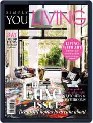 Simply You Living (Digital) Subscription November 1st, 2016 Issue