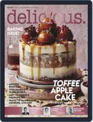 delicious (Digital) Subscription May 1st, 2019 Issue