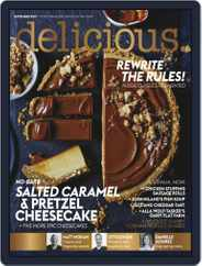 delicious (Digital) Subscription September 1st, 2019 Issue