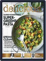 delicious (Digital) Subscription October 1st, 2019 Issue