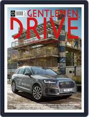 Gentlemen Drive (Digital) Subscription June 8th, 2016 Issue