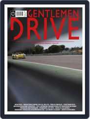 Gentlemen Drive (Digital) Subscription September 12th, 2016 Issue