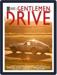 Gentlemen Drive (Digital) Subscription November 1st, 2016 Issue
