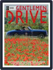 Gentlemen Drive (Digital) Subscription January 1st, 2017 Issue