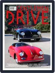 Gentlemen Drive (Digital) Subscription March 1st, 2017 Issue