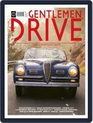 Gentlemen Drive (Digital) Subscription April 1st, 2017 Issue