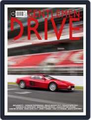 Gentlemen Drive (Digital) Subscription July 11th, 2017 Issue