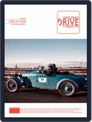 Gentlemen Drive (Digital) Subscription September 24th, 2019 Issue