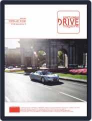 Gentlemen Drive (Digital) Subscription January 15th, 2020 Issue