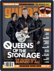 Australian Guitar (Digital) Subscription August 1st, 2017 Issue