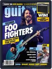 Australian Guitar (Digital) Subscription October 1st, 2017 Issue