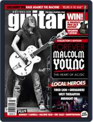 Australian Guitar (Digital) Subscription November 1st, 2017 Issue