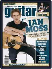 Australian Guitar (Digital) Subscription January 1st, 2018 Issue