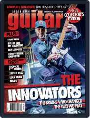 Australian Guitar (Digital) Subscription May 1st, 2018 Issue