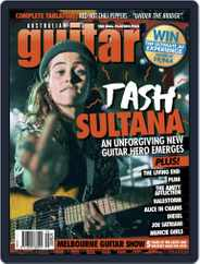 Australian Guitar (Digital) Subscription July 1st, 2018 Issue