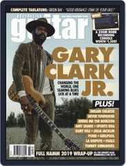 Australian Guitar (Digital) Subscription March 1st, 2019 Issue