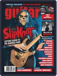 Australian Guitar (Digital) Subscription July 1st, 2019 Issue