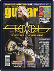 Australian Guitar (Digital) Subscription September 1st, 2019 Issue
