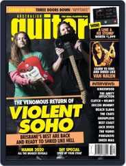 Australian Guitar (Digital) Subscription March 3rd, 2020 Issue