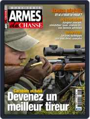 Armes De Chasse (Digital) Subscription November 1st, 2016 Issue