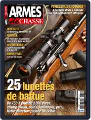 Armes De Chasse (Digital) Subscription January 1st, 2017 Issue