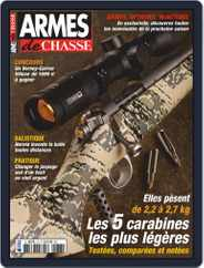 Armes De Chasse (Digital) Subscription March 1st, 2019 Issue
