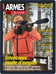 Armes De Chasse (Digital) Subscription July 1st, 2019 Issue