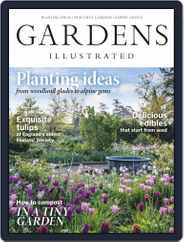 Gardens Illustrated (Digital) Subscription April 1st, 2019 Issue