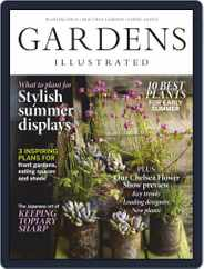 Gardens Illustrated (Digital) Subscription May 1st, 2019 Issue
