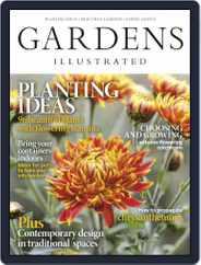 Gardens Illustrated (Digital) Subscription November 1st, 2019 Issue