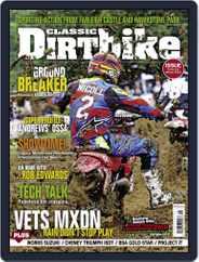Classic Dirt Bike (Digital) Subscription November 1st, 2016 Issue