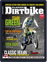 Classic Dirt Bike (Digital) Subscription February 1st, 2017 Issue