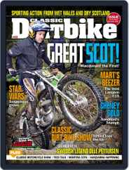 Classic Dirt Bike (Digital) Subscription May 9th, 2017 Issue