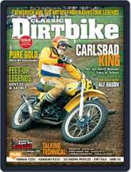 Classic Dirt Bike (Digital) Subscription February 1st, 2018 Issue