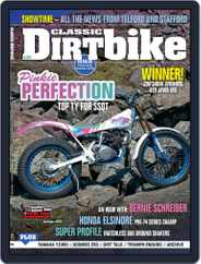 Classic Dirt Bike (Digital) Subscription May 1st, 2018 Issue