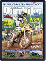 Classic Dirt Bike (Digital) Subscription August 1st, 2018 Issue