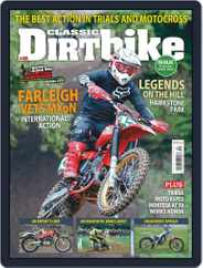 Classic Dirt Bike (Digital) Subscription December 1st, 2018 Issue