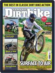 Classic Dirt Bike (Digital) Subscription February 1st, 2020 Issue