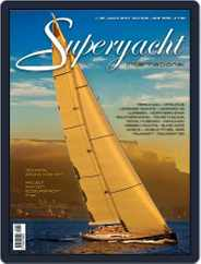 Superyacht International (Digital) Subscription September 8th, 2010 Issue