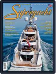 Superyacht International (Digital) Subscription August 13th, 2012 Issue