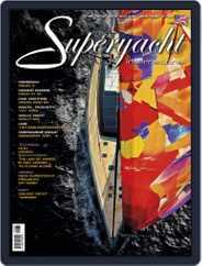 Superyacht International (Digital) Subscription December 18th, 2012 Issue