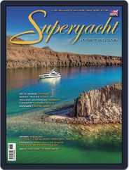 Superyacht International (Digital) Subscription March 22nd, 2013 Issue