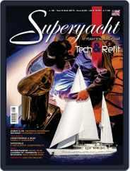 Superyacht International (Digital) Subscription November 16th, 2013 Issue