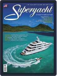 Superyacht International (Digital) Subscription August 25th, 2014 Issue