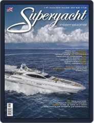 Superyacht International (Digital) Subscription August 24th, 2015 Issue