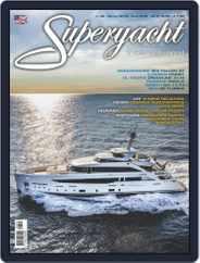 Superyacht International (Digital) Subscription March 31st, 2016 Issue