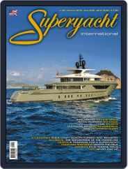 Superyacht International (Digital) Subscription July 1st, 2016 Issue