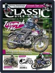 Classic Bike Guide (Digital) Subscription September 1st, 2019 Issue